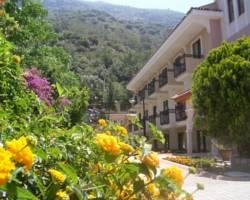Hotel Perdikia