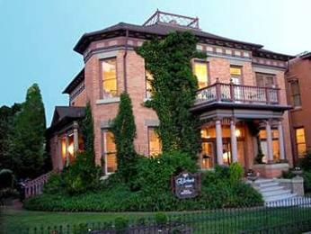 Photo of Ellerbeck Mansion Bed & Breakfast Salt Lake City