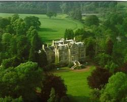 Photo of Tillmouth Park Country House Hotel Cornhill on Tweed