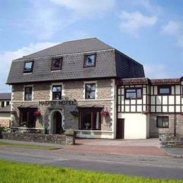Photo of Maerdy Hotel Pencoed