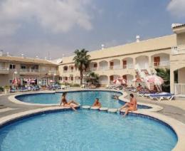 Photo of Hotel Waikiki Puerto Alcudia