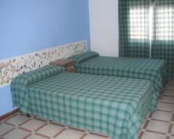 Pension Los Claveles