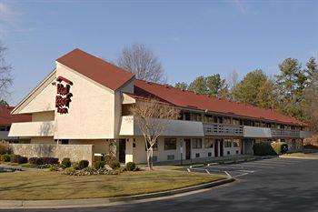 ‪Red Roof Inn Atlanta South Morrow‬