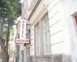 Hotel Americano