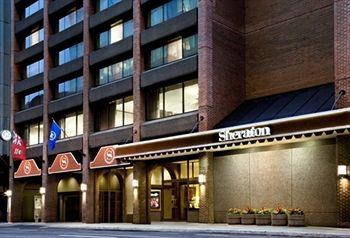 Sheraton Ottawa Hotel