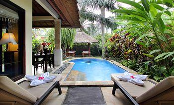 Photo of Furama Villas & Spa Ubud Badung