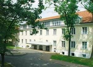 BEST WESTERN Hotel Der Lindenhof