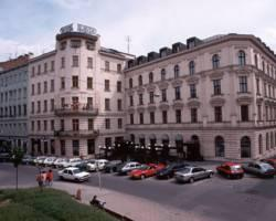 Hotel Slavia