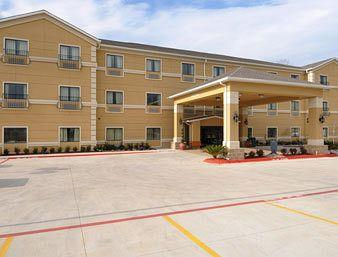 Baymont Inn & Suites Tyler