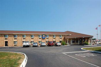 Photo of Comfort Inn Marysville