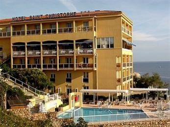 Photo of Hotel Saint Christophe Calvi