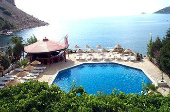 Photo of Hotel Mavi Deniz Turunc