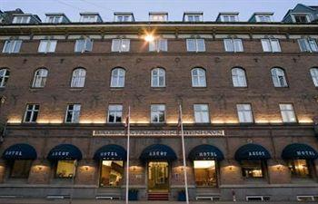 Photo of Ascot Hotel Copenhagen