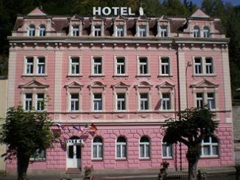 Photo of Hotel St. Michael Karlovy Vary
