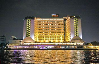 Photo of Ramada Plaza Menam Riverside Bangkok