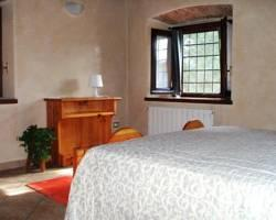 Bed & Breakfast La Corte