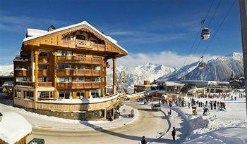 Photo of Hotel de la Loze Courchevel