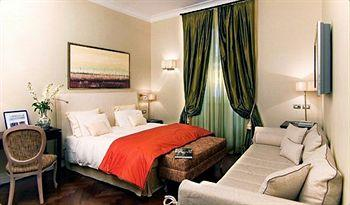 Photo of Vivaldi Luxury Rooms Rome