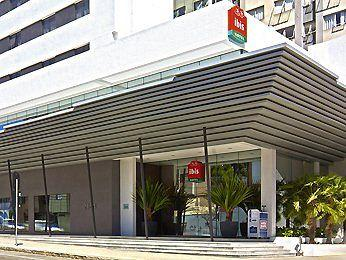 Ibis Curitiba Shopping