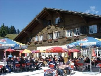 Photo of Sparenmoos Zweisimmen