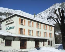 Hotel Le Cassini