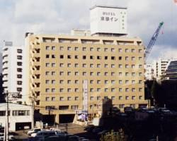 Toyoko Inn Sendai Nishi-guchi Hirose-dori