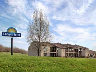 Days Inn Hannibal