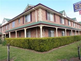 Endeavour Court Motel Dubbo