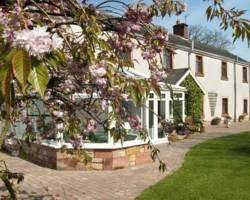 Bessiestown Farm Country Guest House