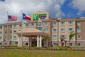 ‪Holiday Inn Express Hotel & Suites Houston Space Center-Clear Lake‬