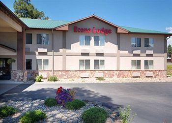 ‪Econo Lodge - Pagosa Springs‬