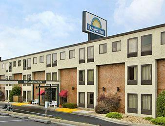 Days Inn James Madison University