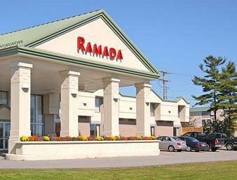 Ramada Inn Bangor