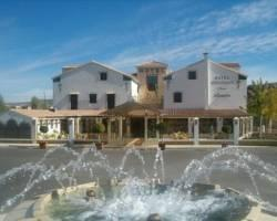 Photo of Don Benito Hotel Ronda