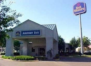 Photo of Best Western Airport Inn Pearl