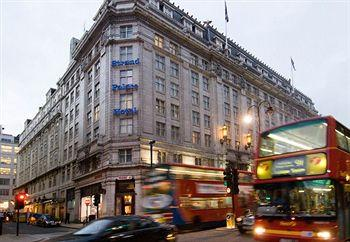 Photo of Strand Palace Hotel London