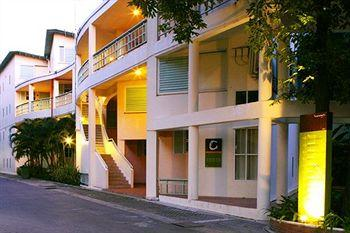 Photo of Chom View Hotel Hua Hin