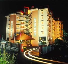 Photo of Mermaid Hotel Kochi