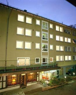 Pflieger Hotel Stuttgart