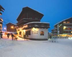 Photo of Hotel Le Mazot Zermatt