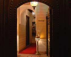 Riad Aubrac