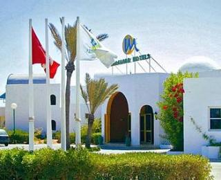 Miramar Djerba
