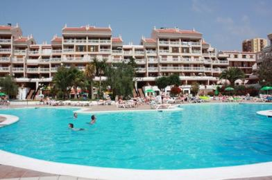 Photo of Compostela Beach Apartments Playa de las Americas