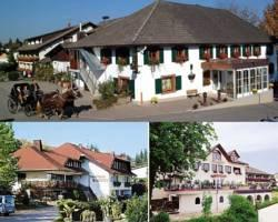Photo of Hotel Restaurant Krone Schopfheim