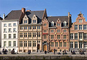 Marriott Ghent Hotel