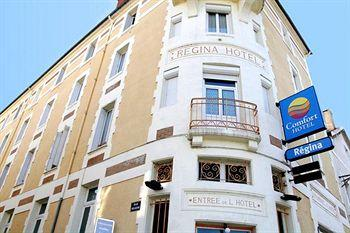 Comfort Hotel Regina