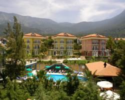 Photo of Antas Aparthotel Fethiye