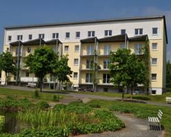 Kur und Sporthotel am Badehaus
