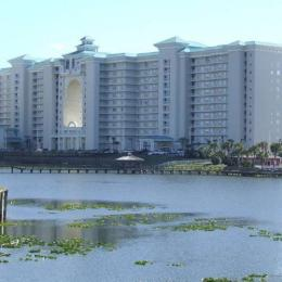 Photo of Majestic Sun at Seascape Resort Destin