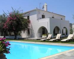 Photo of Villa Irini Spetses